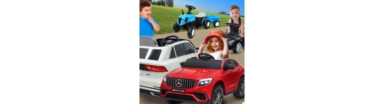 Kids-Ride-On